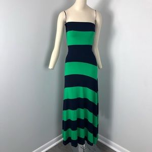 Gap 4 in 1 Tube Dress Maxi Skirt Striped